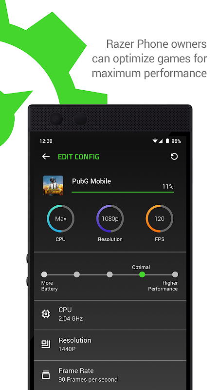 Razer Game Booster 3