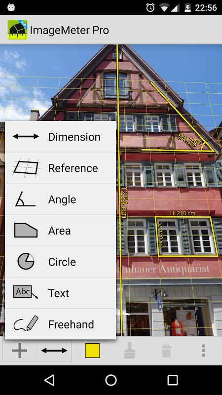 ImageMeter Pro 3