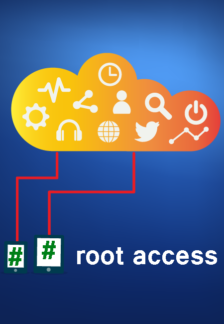 Root Access 1