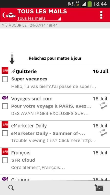 SFR Mail 3