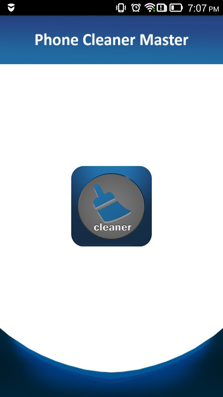 Phone Clean Master 1