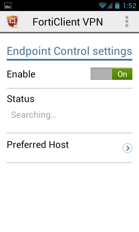 paratiClient VPN 1