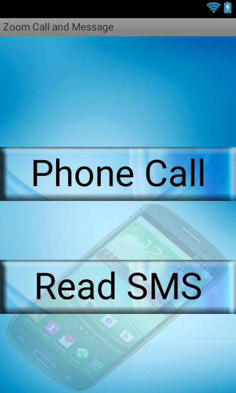Zoom Calls and Messages 2