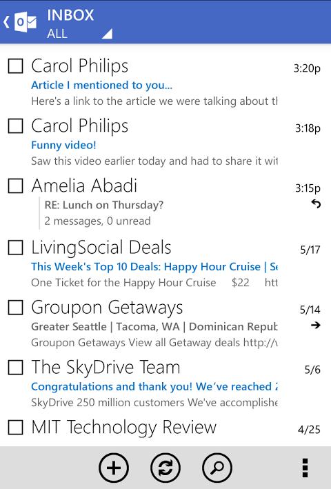 Outlook.com 1