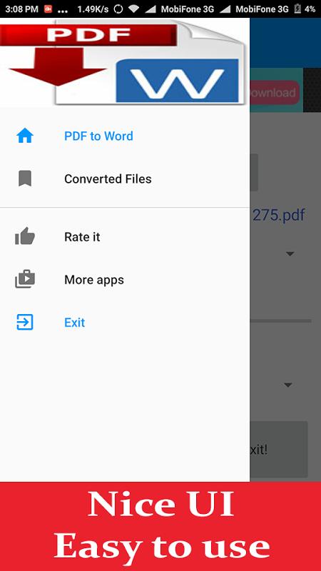 pdf to word 1