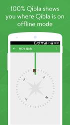 100% Qibla Finder APK 3