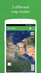 100% Qibla Finder APK 2