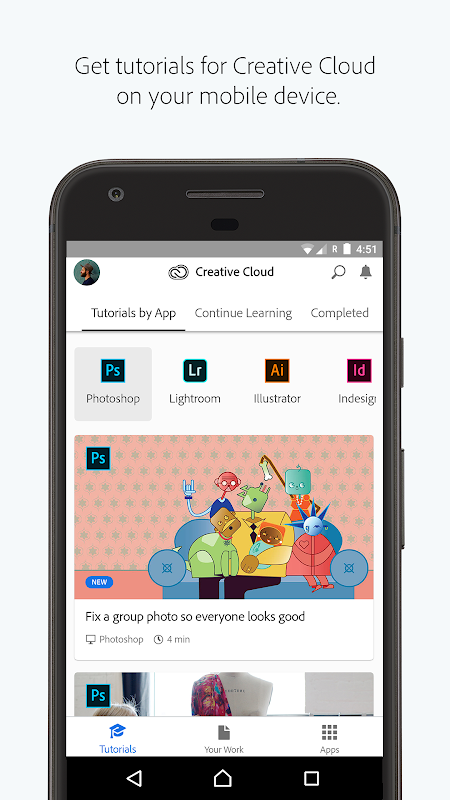 Adobe Creative Cloud 2