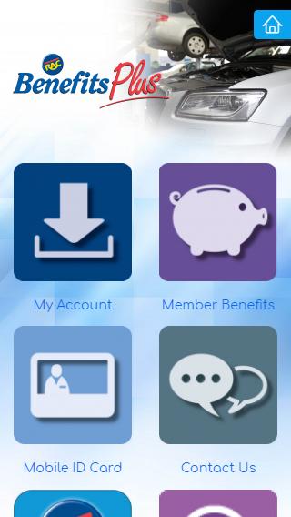 RAC Benefits Plus 3