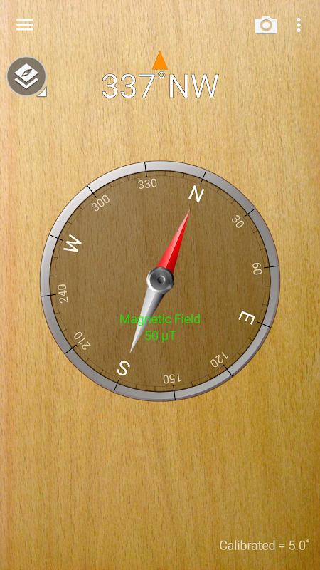 Smart Compass 3