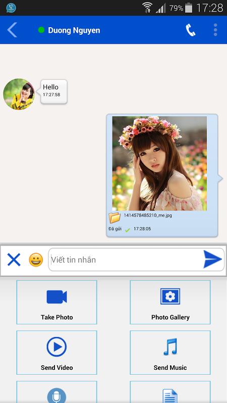 insChat 4