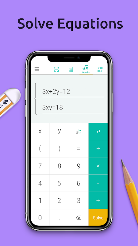 Calculator Plus 2