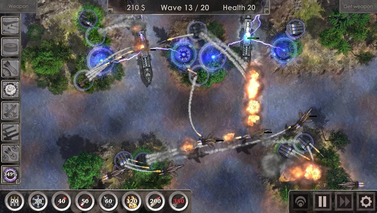 Defense Zone 3 Ultra HD 3