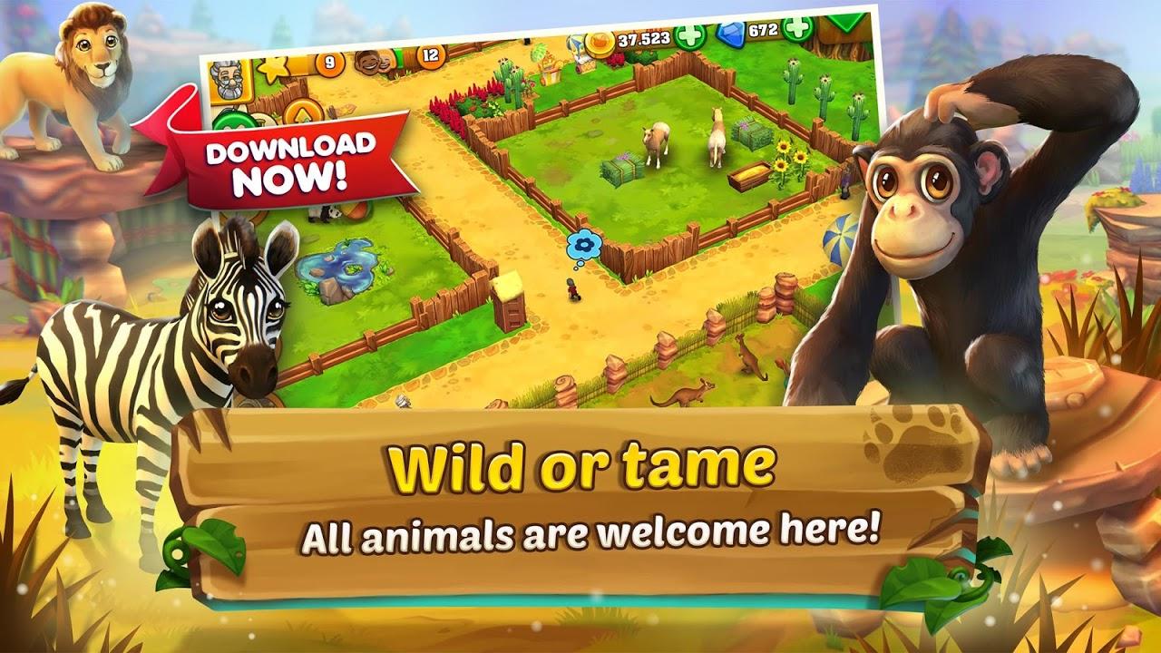 Zoo 2 3