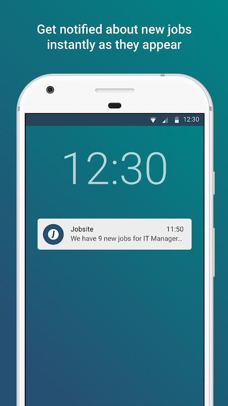 Jobsite Jobs 4