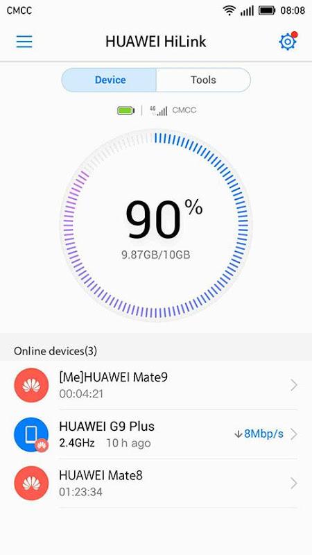 Huawei HiLink 1