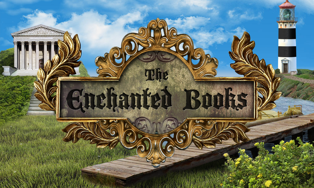 The Enchanted Worlds 1