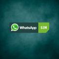 gratis WhatsApp SIM