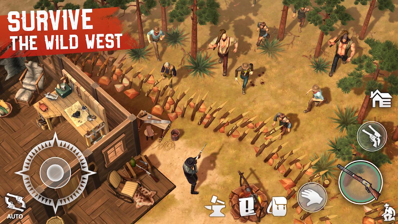 Westland Survival 1