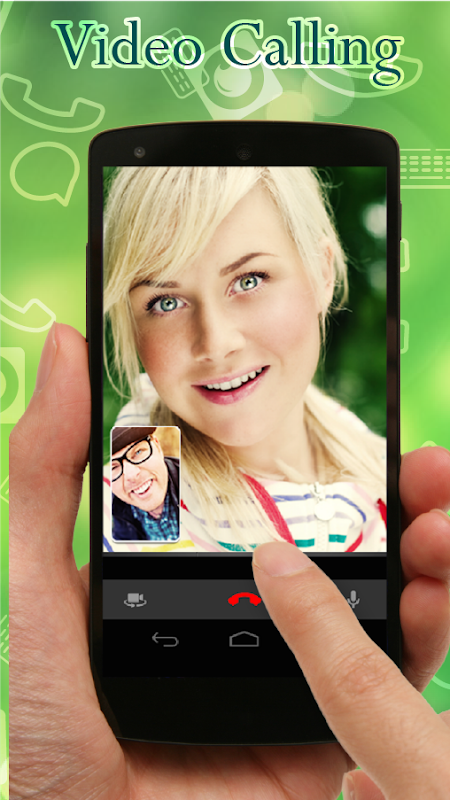Video Calling Free 2