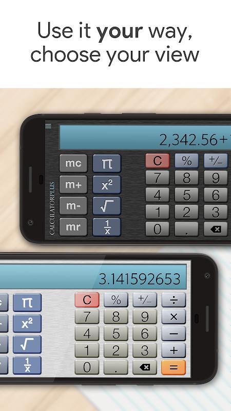 Calculator Plus Free 2