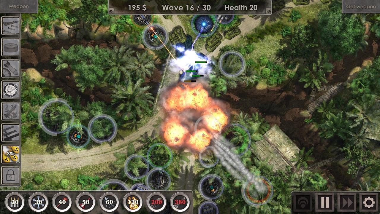 Defense Zone 3 Ultra HD 2