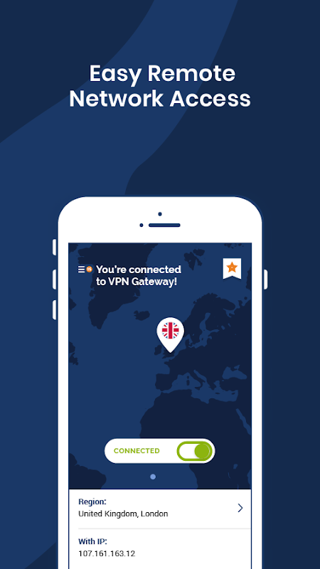 OpenVPN Connect 3