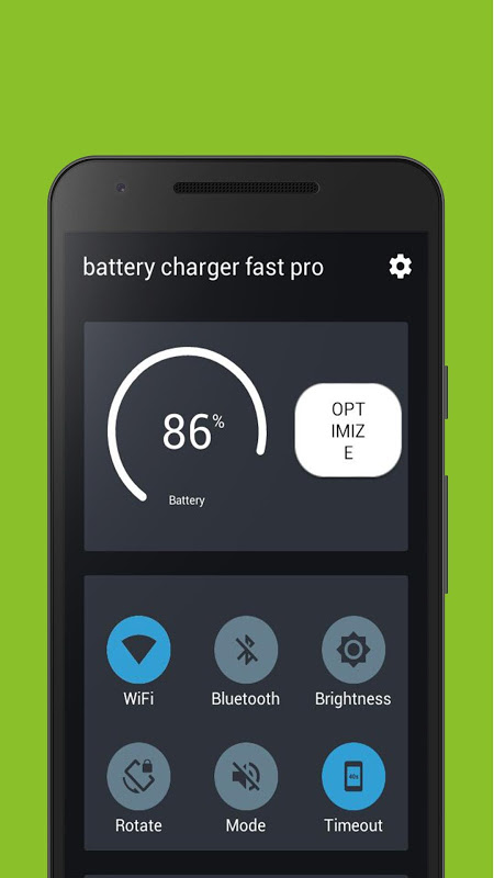 battery charger fast pro 2