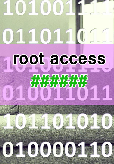 Root Access 2