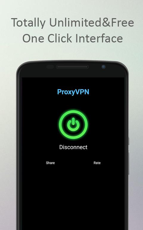Free VPN by ProxyVPN 2