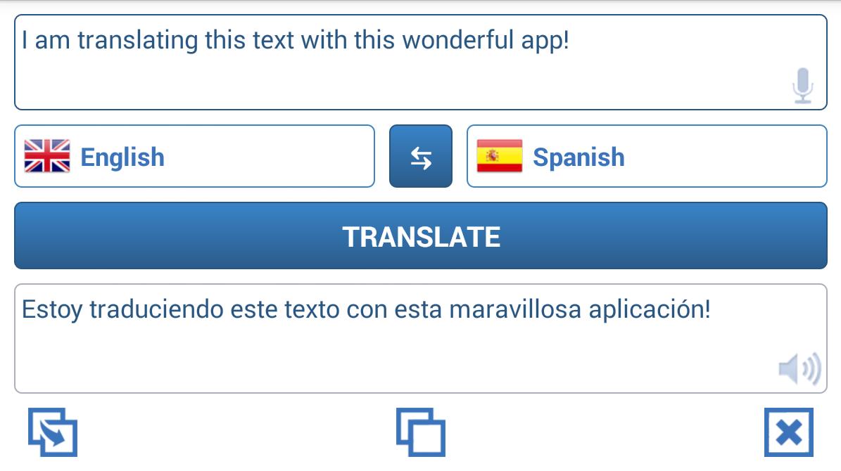 Traductor 1