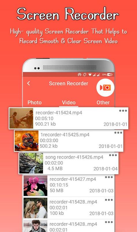 Screen Recorder 2