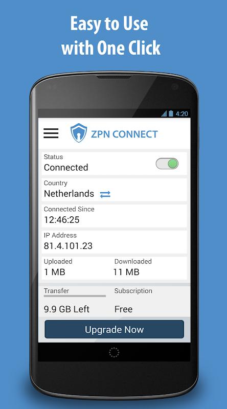 VPN Free Unblock Proxy 1