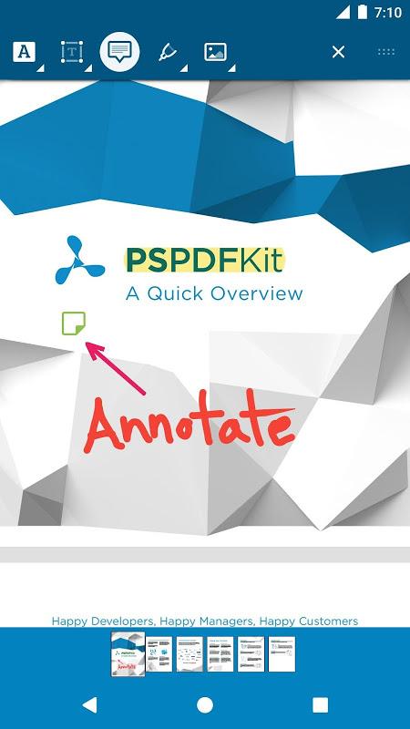 PDF Viewer Pro 1