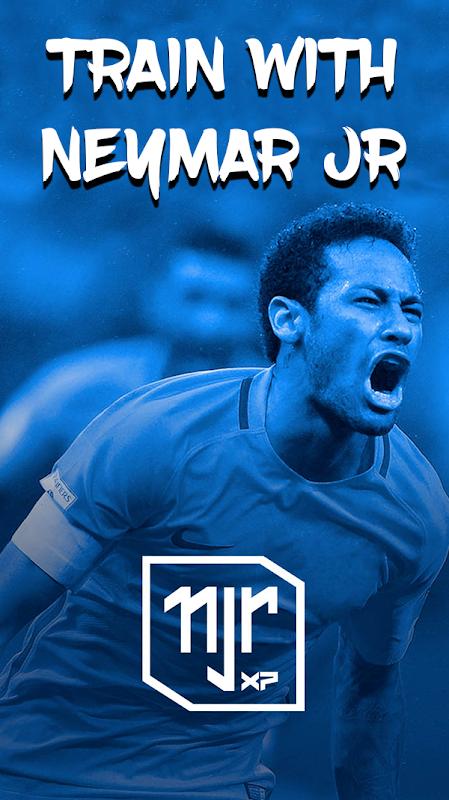 Neymar Jr Experience 1
