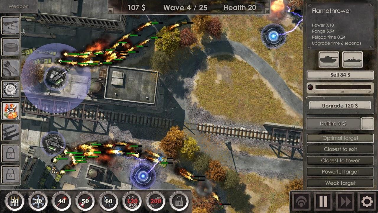 Defense Zone 3 Ultra HD 1