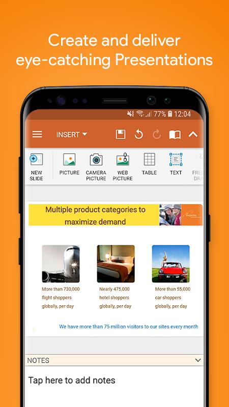 OfficeSuite Pro + PDF 4
