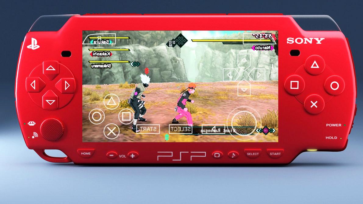 Super PSP Emulator Pro 1