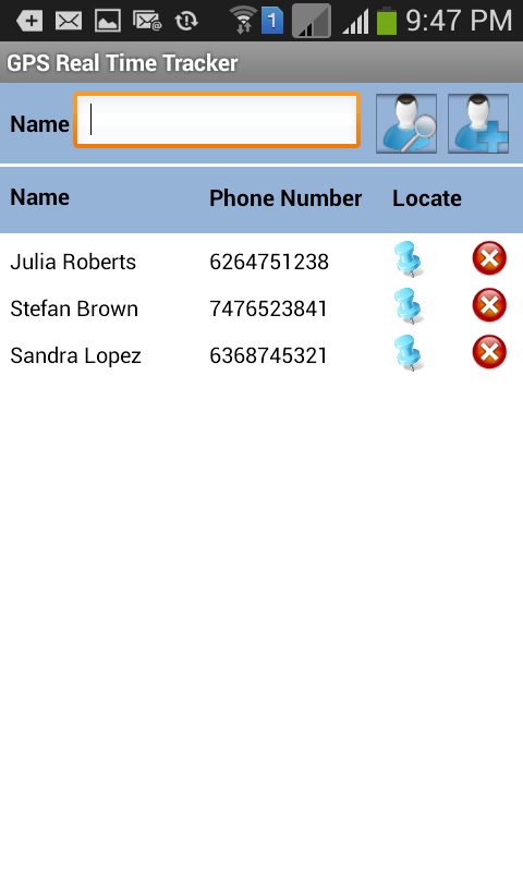 People Location Finder 3