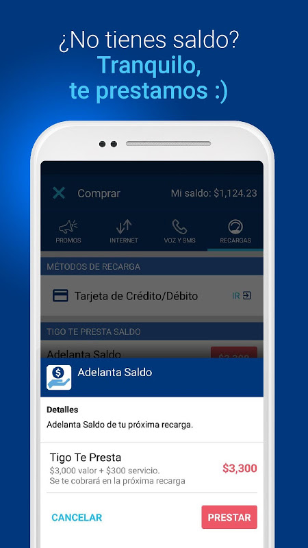 Tigo Shop Colombia 4