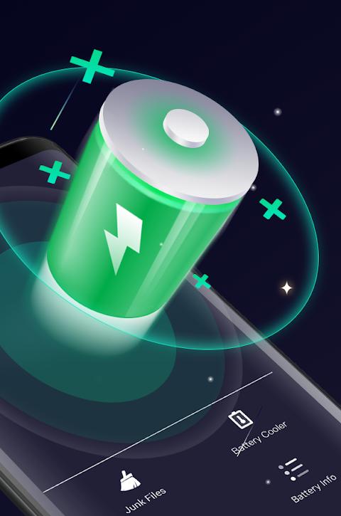 Super Battery 2
