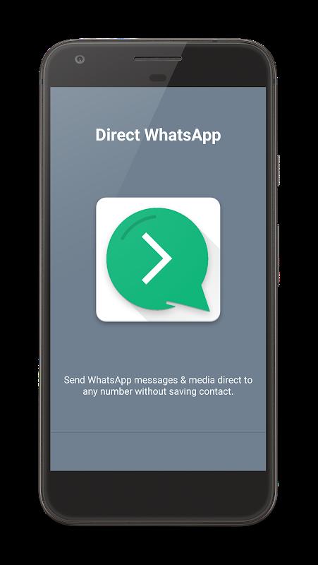 WhatsDirect 1
