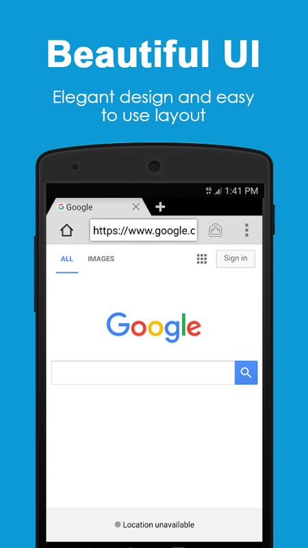 UC Browser 7.0.185.1002 - Descargar para PC Gratis