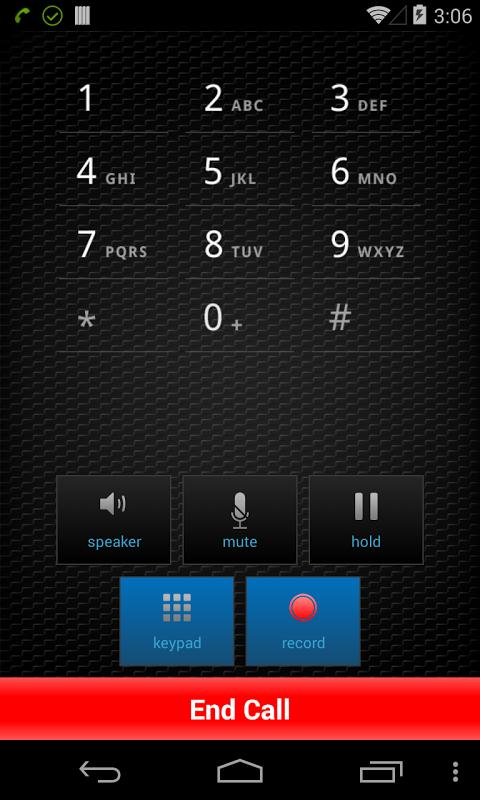 Zoiper VoIP SIP IAX Softphone 4