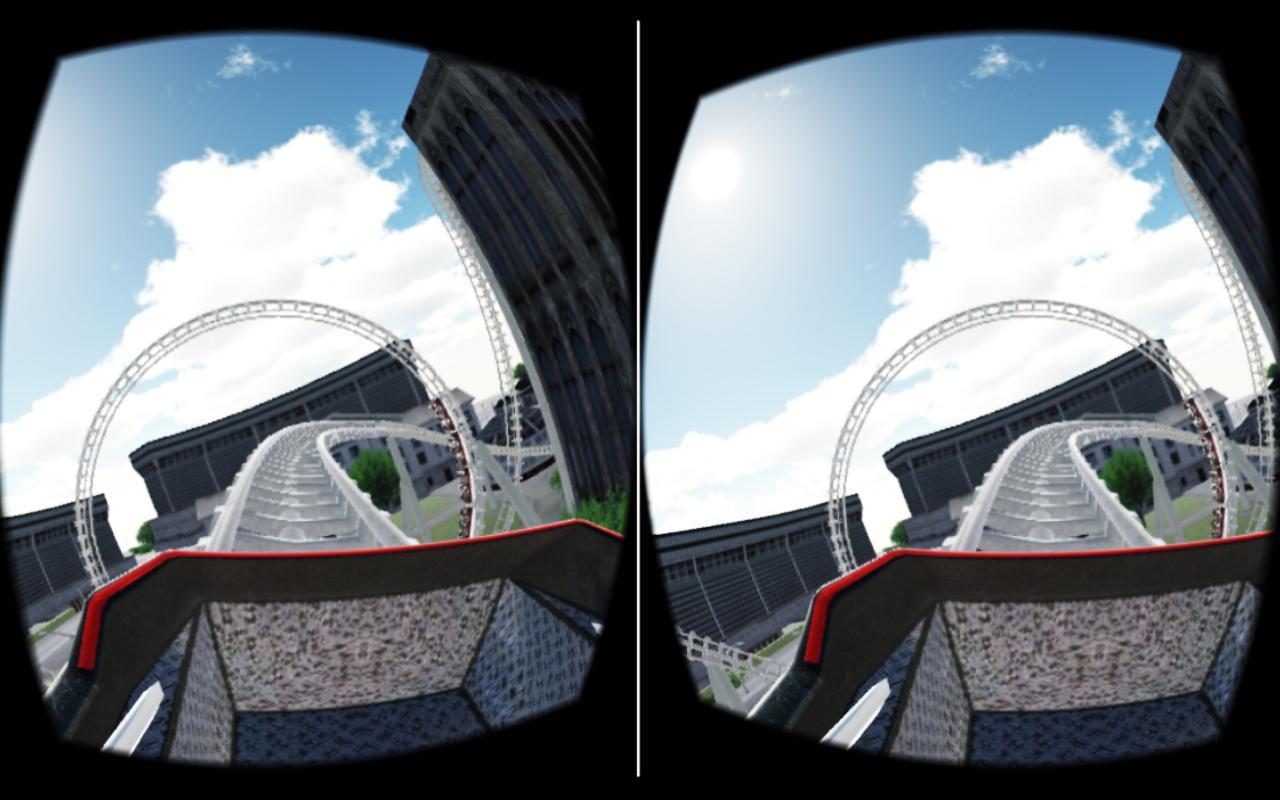 Roller Coaster VR 2017 3