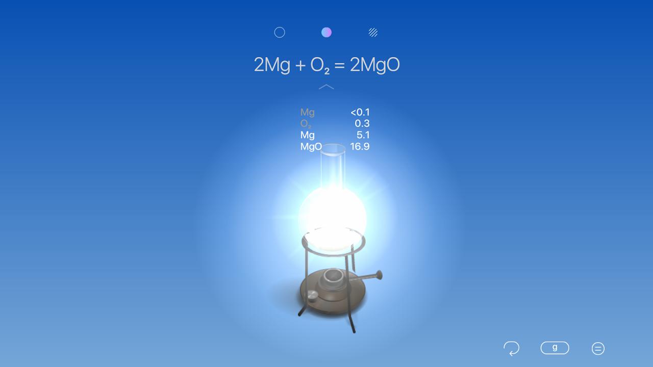 CHEMIST 2