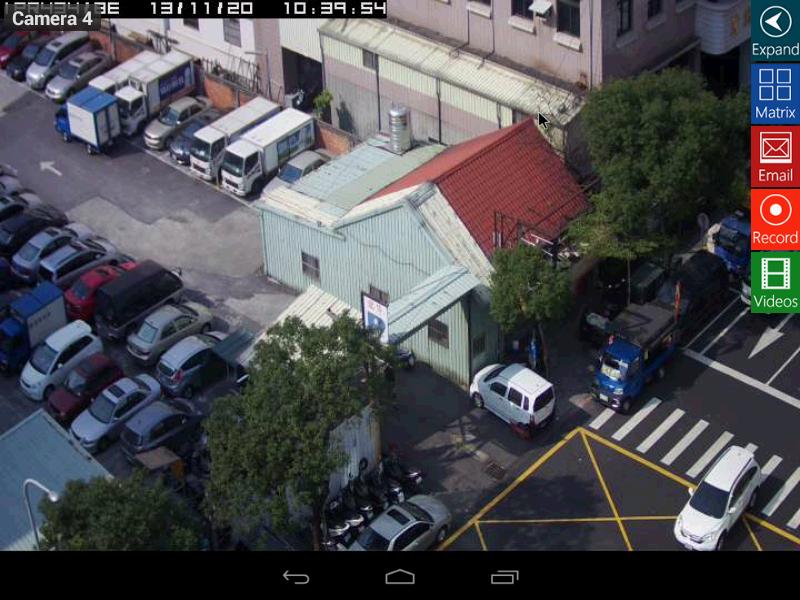 Cam Viewer para Swann cameras 1