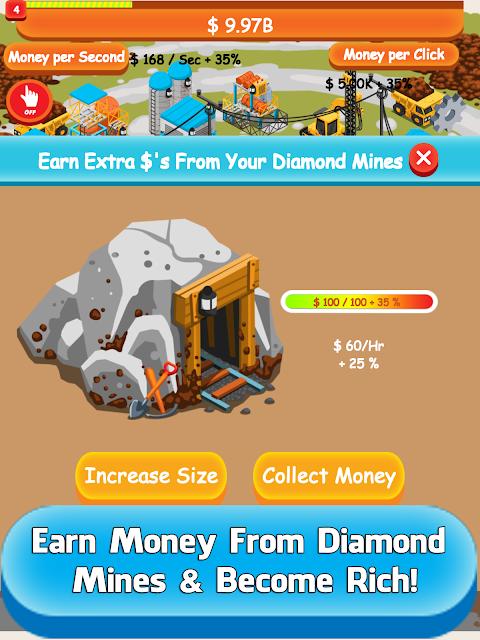 Diamond Tycoon 2