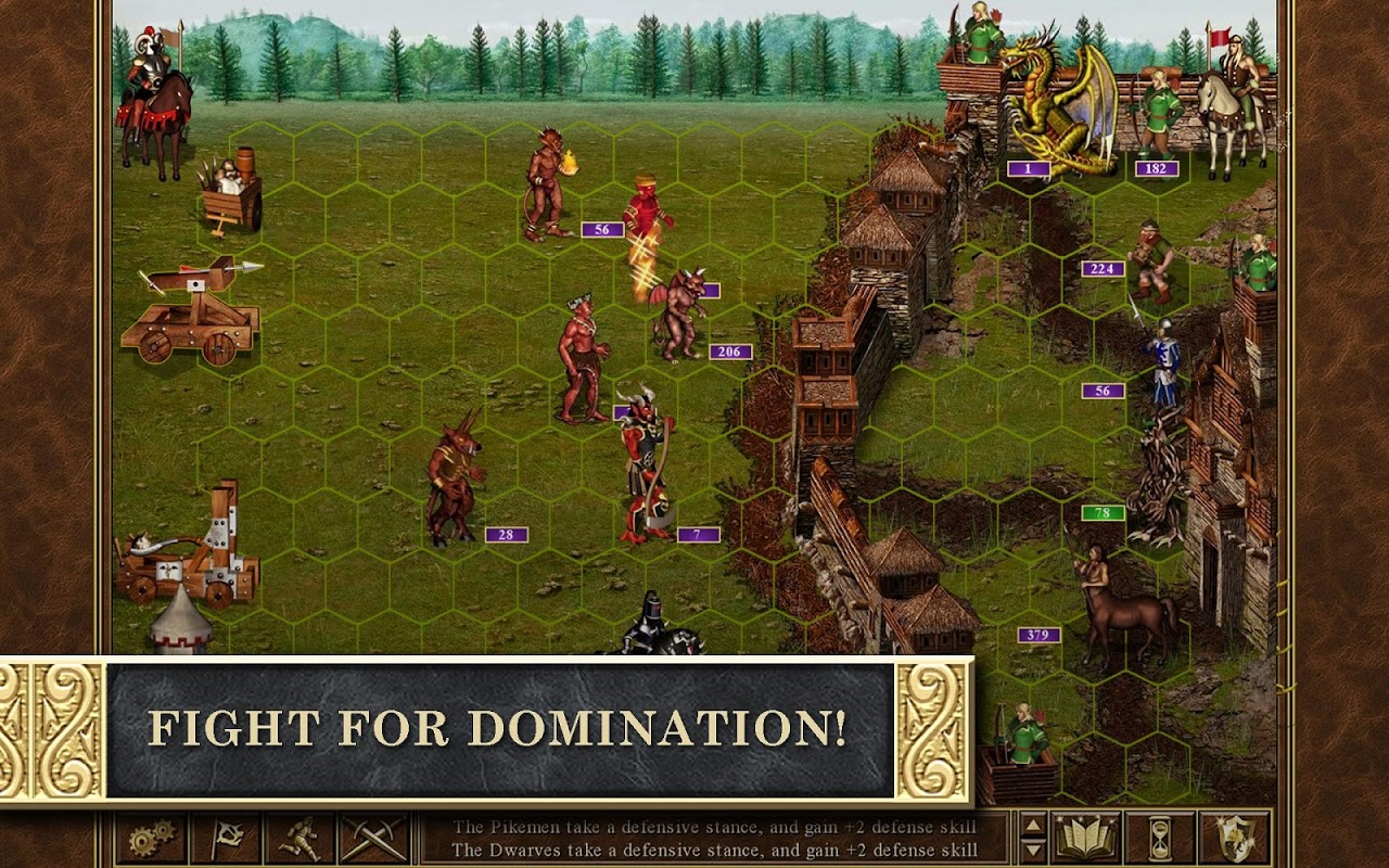 Heroes of Might and Magic III 4