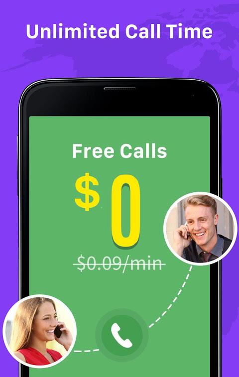 Call Free 2